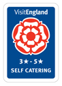 3-5 Stars Self Catering 1