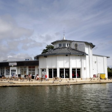Cleethorpes Discovery Centre & Boating Lake