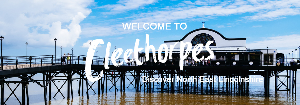 Cleethorpes traders call for more tourism promotion - bbc.com